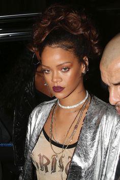 Rihanna And Travis Scott Party In Paris, Rihanna travis scott, rihanna and travis scott photos, rih travis scott, rihanna and travis photos Looks Rihanna, Rihanna Style, Rihanna Music, Beyonce, Rihanna Outfits, Rihanna Photos, Rhianna Hairstyles, Black Is Beautiful, Beautiful Women