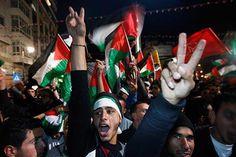 ¡Visión positiva! #Gaza: Miles de #palestinos regresan a su hogar gracias a la tregua definitiva #solidaridad
