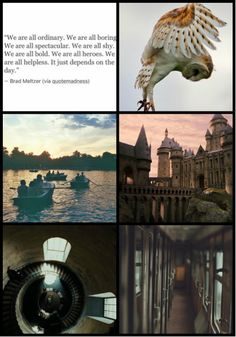 """Harry Potter, School, Aesthetics ~ Hogwarts Located in Scotland """"Help will always be given at Hogwarts to those who ask for it"""""""
