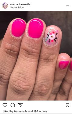 sns nails designs art makeup design makeup ideas nail art nailart inc nail makeup harley gardens and makeup salon design ten nail amp; Fancy Nails, Love Nails, How To Do Nails, Pretty Nails, Ten Nails, Manicure And Pedicure, Mani Pedi, Nails Inspiration, Summer Nails