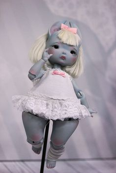 Ldoll 4 - Dust of doll | Flickr : partage de photos !