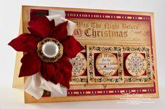 Jolliest Christmas – JustRite Friday Challenge #033
