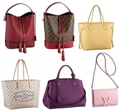 It is not necessary that the people can get special discounts in occasions or festivals. The Louis Vuitton monogram has offers for all seasons. The buyers can get extra discounts in bulk buying. Therefore, it will be very astonishing decision to gather the budget and purchase 3 – 5 monograms in wholesale rates.   http://www.luxtime.su/louis-vuitton-handbags/monogram-canvas