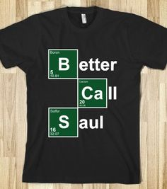 Better Call Saul Breaking - ColorShow - Skreened T-shirts, Organic Shirts, Hoodies, Kids Tees, Baby One-Pieces and Tote Bags