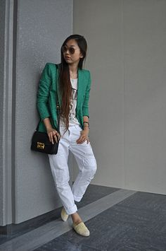 Simple, but Special YouStyle by Y: My Airport Outfit