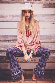 boho winter fashion tumblr - Bing Images