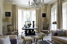See more of Robert Couturier, Inc.'s Townhouse in London on 1stdibs