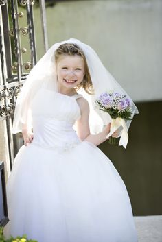 Long Island Communion Photographer -Zoot Shoot Photographers  Communion portraits are so much more than just documenting the event in our children's lives. It's about having the ability to capture the spirit and personality of your chil…