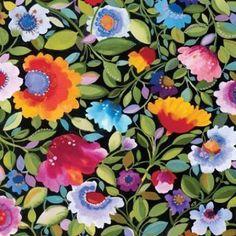 Kim Parker textile