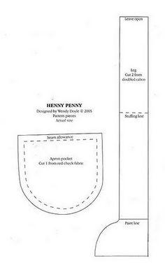 henne penny (3)/RETIRADO DA NET by flavia_sm1963, via Flickr