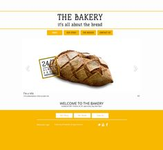 High-Quality Free HTML5 Website Templates