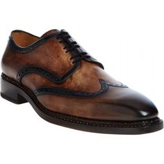 mens shoes | ... Blucher - The Shoe Buff - Men's Contemporary Shoes and Footwear