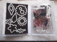 Sconebeker Stempelscheune: mein Aufbewahrungs-TIPP für Framelits & Thinlits