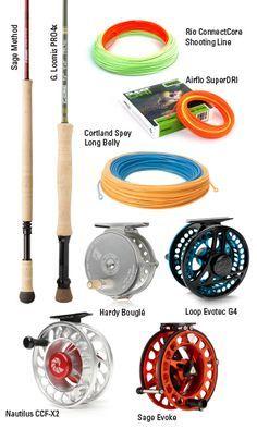 2014 Fly Fishing Gear Guide