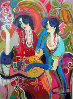 Allure by Isaac Maimon