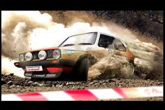 Rallye MK1 GTI