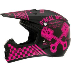 O'NEAL 2015 WOMENS 5 SERIES HELMET - PISTON - MotoMonster