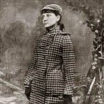 Bad Ass Women from History: Nellie Bly