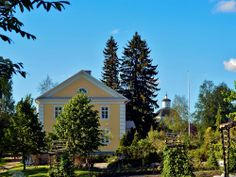 Lapua, Finland | photos provided by panoramio are under the copyright of their owners