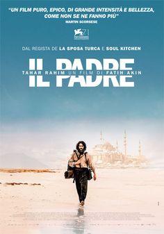 Un film di Fatih Akin con Tahar Rahim, Simon Abkarian, Arsinée Khanjian, Akin Gazi. In una storia senza una virgola fuori posto l'unico che non sembra a casa propria è il suo autore.