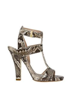 Devi Kroell Spring 2013 Shoes Accessories Index