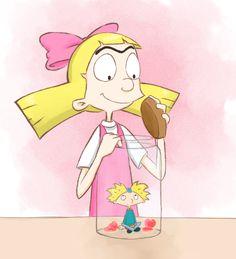 jar of sweet hearts by Laphyn on DeviantArt