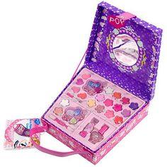 Pop Diva Youth Makeup Kit