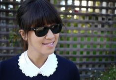 DIY Peter Pan Collar