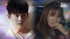 """""""Phim gì mà coi đi coi lại bao nhiêu lần vẫn thấy hay 😭"""" #w #twoworlds  #mbc #leejongsuk #hanhyojoo #kangchul #ohyeonjoo #love you #miss"""