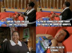 Billy Madison.
