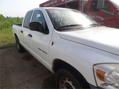 Looking for a 2007 Dodge 1500 Quad Cab (UNIT 3116-K) or know someone that is? We got you covered. Go check out this truck on Municibid.com before it's gone! #Dodge #QuadCab #2007 #PickUp #ForSale #OnlineAuction #Auction #Auctions #UsedCars #Truck