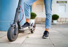 Elektrikli scooter kullananlar dikkat! - Teknoloji Haberleri - Yaşam ve Teknoloji bLoGu Best Scooter, Kick Scooter, Go Sport, Scooter Wheels, Pro Scooters, New Law, Mode Of Transport, Best Model, Good Grips