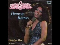 This song is the 12 single version of Heaven Knows, from Donna Summers 1978 double album Live and More. Enjoy!