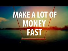 Abraham Hicks , Make A Lot of Money Fast! (All You Have To Do Is This) - YouTube