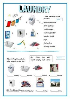 Worksheets Daily Living Skills Worksheets independent living skills worksheets free google search a worksheet based on vocabulary pertaining to the laundry good way of introducing beginners nouns adjectives verbs present cont