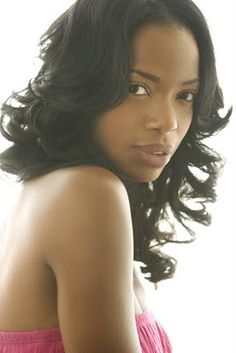 Damn why did they take girlfriends off the air! Jill Marie Jones