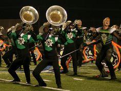 Drum Corps 2013 | pchagnon images Cavaliers