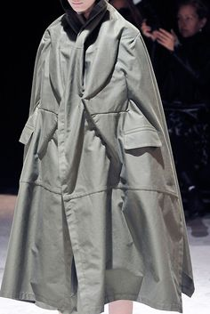 Comme des Garçons - Fall 2009 Ready-to-Wear - Look 16 of 116