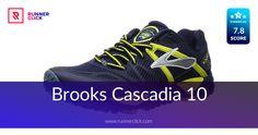 Brooks Cascadia 10 Review Brooks Running Shoes, Trail Running Shoes, Running Shoe Reviews, Asics, Fashion, Moda, Fashion Styles, Fashion Illustrations