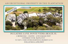 REDUCED!!! Call Kim Martin-Fisher To Schedule An Appt. 904-699-9993