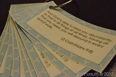FREE print out for Bible verses that dwell on the promises of God