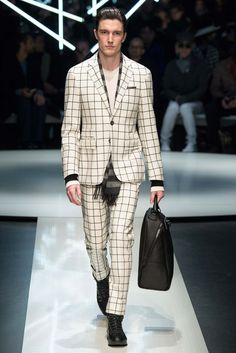 Canali 2015 Collection   Men's Fashion   Men's Outfit for Fall/Winter   Menswear   Moda Masculina   Shop at designerclothingfans.com