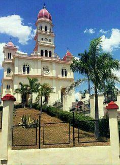 Santiago de Cuba, Iglesia de la Virgen del Cobre