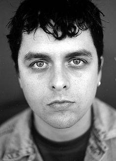 Green Day Photos: Billie Joe Armstrong