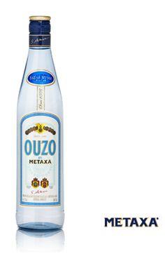 ahh...I love Greek Ouzo! :)