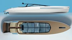 The most inspiring yacht concepts | Boat International