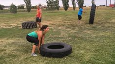 Little sneak peek into last nights workout! I had a blast! It's not often that I get to do obstacle style workouts like this. It was a challenge but we pushed through, laughed a lot, got plenty dirty and got in a good sweat! Challenge yourself today!  Tag a friend that loves obstacle style workouts!