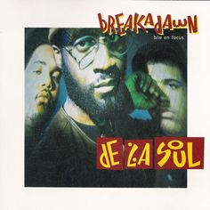 Classic of the day: De La Soul - Breakadawn . Don't sleep on this amazing jazzy hip hop monster of a tune.    http://fingersonblast.squarespace.com/blog/2013/3/5/classic-of-the-day-de-la-soul-breakadawn.html