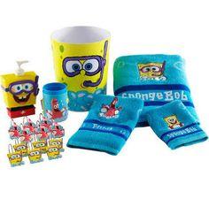 29 best spongebob bikini bottom bathroom images spongebob rh pinterest com