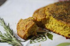 Rezept Mais-Kräuterfladen | Lecker Ohne ...